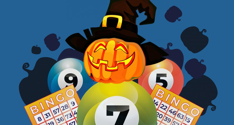 Spooktacular Bingo!