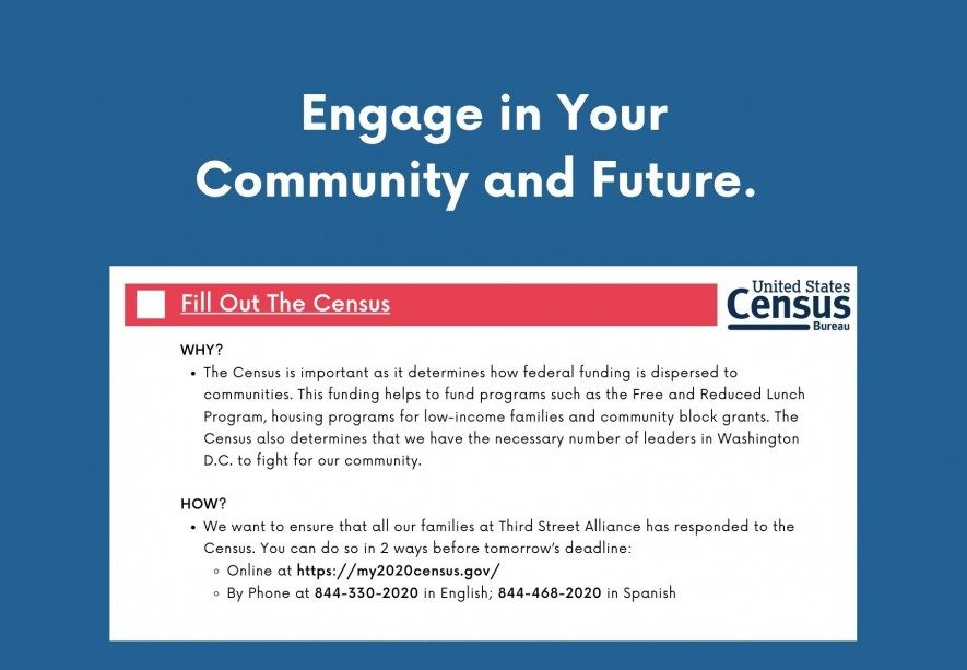 Census & Election Information 1