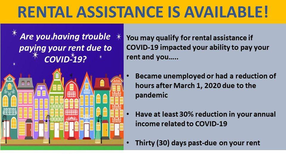 Rental Assistance